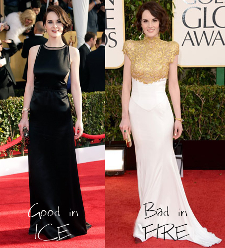 ColorInterventionComparisonIcetoFireMichelleDockery